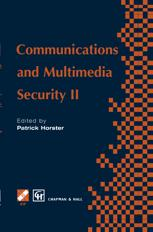 Communications and Multimedia Security II
