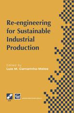 Re-engineering for Sustainable Industrial Production
