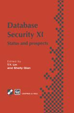 Database Security XI