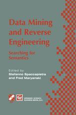 Data Mining and Reverse Engineering