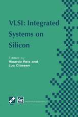 VLSI: Integrated Systems on Silicon