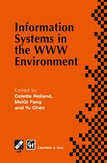 Information Systems in the WWW Environment