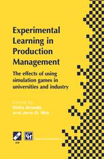 Experimental Learning in Production Management