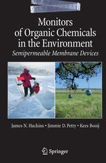 Monitors of Organic Chemicals in the Environment