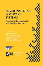Environmental Software Systems
