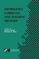 Informatics Curricula and Teaching Methods