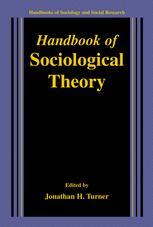 Handbook of Sociological Theory