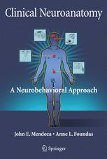 Clinical Neuroanatomy: A Neurobehavioral Approach