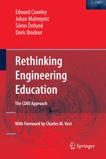 Rethinking Engineering Education