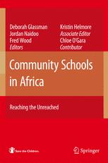 Community Schools in Africa: