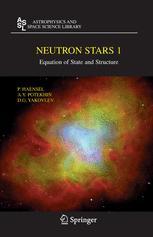 Neutron Stars 1