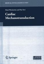 Cardiac Mechanotransduction