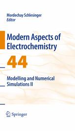 Modern Aspects of Electrochemistry No. 44