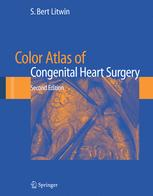 Color Atlas of Congenital Heart Surgery