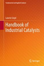 Handbook of Industrial Catalysts