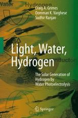 Light, Water, Hydrogen