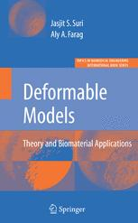 Deformable Models