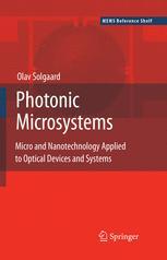 Photonic Microsystems