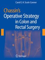 Chassin's Operative Strategy in Colon and Rectal Surgery