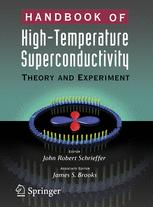 Handbook of High-Temperature Superconductivity