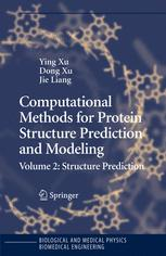 Computational Methods for Protein Structure Prediction and Modeling