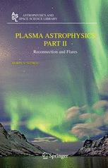 Plasma Astrophysics