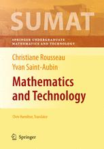 Mathematics and Technology