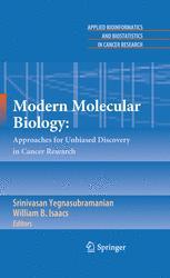 Modern Molecular Biology