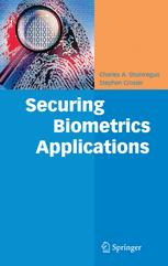 Securing Biometrics Applications