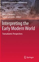 Interpreting the Early Modern World