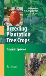 Breeding Plantation Tree Crops: Tropical Species