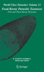 Food-Borne Parasitic Zoonoses
