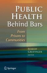Public Health Behind Bars