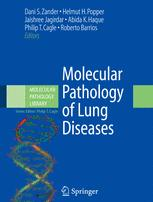 Molecular Pathology of Lung Diseases