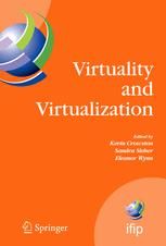 Virtuality and Virtualization