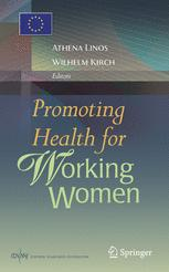 Promoting Health for Working Women