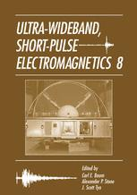 Ultra-Wideband Short-Pulse Electromagnetics 8