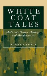 White Coat Tales