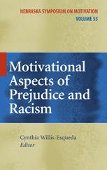 Motivational Aspects of Prejudice and Racism