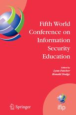 Fifth World Conference on Information Security Education