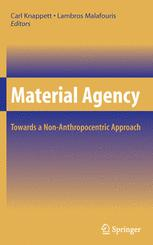 Material Agency
