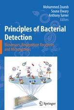Principles of Bacterial Detection: Biosensors, Recognition Receptors and Microsystems