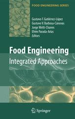 Food Engineering: Integrated Approaches