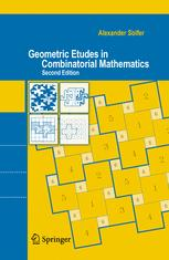 Geometric Etudes in Combinatorial Mathematics