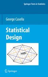 Statistical Design
