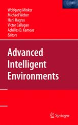 Advanced Intelligent Environments
