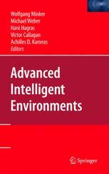 Advanced Intelligent Environments