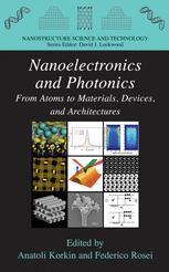 Nanoelectronics and Photonics