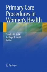 Primary Care Procedures in Women's Health
