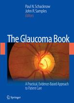 Glaucoma research papers